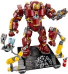LEGO Marvel Super Heroes - The Hulkbuster - Ultron Edition (76105)
