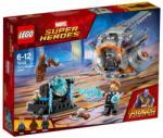 LEGO Marvel Super Heroes - Thor fegyvert keres (76102)