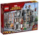 LEGO Marvel Super Heroes - Leszámolás Sanctum Sanctorumnál (76108)