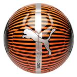 PUMA Футболна топка Puma One Chrome Football - Orange/Black