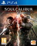 BANDAI NAMCO Entertainment Soul Calibur VI (PS4) Software - jocuri