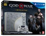 Sony PlayStation 4 Pro Limited Edition 1TB (PS4 Pro 1TB) + God of War Console