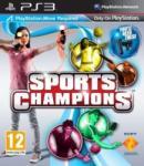 Sony Sports Champions (PS3) Software - jocuri