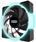 AZZA Hurricane RGB 120x120x25mm