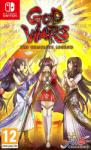 NIS America God Wars The Complete Legend (Switch) Játékprogram