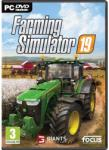 Focus Home Interactive Farming Simulator 19 (PC) Játékprogram