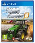 Focus Home Interactive Farming Simulator 19 (PS4) Játékprogram