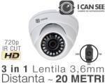 ICANSEE ICSP-UHD1000