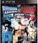 THQ WWE Smackdown vs Raw 2011 (PS3)
