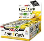 Amix Low Carb 33% protein bar 60g pineapple coconut chocolate