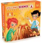 Eurekakids Joc de experimente ştiinţifice cu vulcani