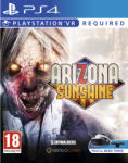 Vertigo Games Arizona Sunshine VR (PS4) Játékprogram
