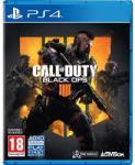 Activision Call of Duty Black Ops 4 (PS4) Játékprogram
