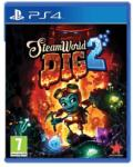 Rising Star Games SteamWorld Dig 2 (PS4) Software - jocuri