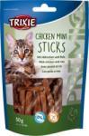 TRIXIE Mini Sticks jutalomfalat 50g