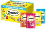 Dreamies Selection box jutalomfalat 16x30g