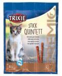TRIXIE Premio Stick Quintett bárányos és pulykás 25g