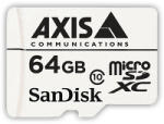 Axis Communications Companion MicroSDXC 64GB Class 10 5801-941
