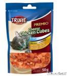 TRIXIE Premio Cheese Chicken Cubes 50g