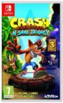 Activision Crash Bandicoot N.Sane Trilogy (Switch) Játékprogram