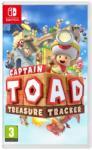 Nintendo Captain Toad Treasure Tracker (Switch) Játékprogram