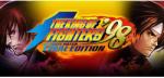 SNK The King of Fighters '98 Ultimate Match [Final Edition] (PC) Játékprogram