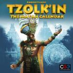 Czech Games Edition Tzolk'in: The Maya Calendar - angol nyelvű