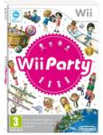 Nintendo Wii Party (Wii) Játékprogram