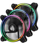 Enermax T.B. RGB 120x120x25mm 3 Pack (UCTBRGB12-BP3)