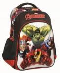 GIM Iskolatáska Avengers