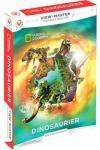 Mattel Élménycsomag: Dinoszauruszok kiegészítő csomag View-Master (VIEWMDTN40/DTN40)