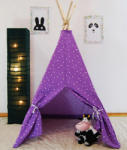 TEEPEE Cort copii Teepee Starry Night