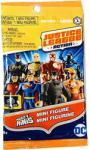 Mattel Az igazság ligája: Mini figurák 1 sorozat (MATTELFBR11/1)