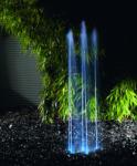 Oase Water Quintet - statikus villágító vizi atrakció