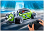 Playmobil Rc Rock N Roll Racer (9091)
