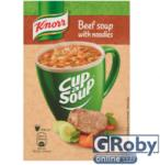 Knorr Cup a Soup Marhahúsleves 13g