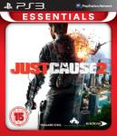 Eidos Just Cause 2 [Essentials] (PS3) Játékprogram