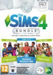 Electronic Arts The Sims 4 Bundle 6 (PC) Játékprogram