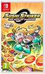 Nintendo Sushi Striker The Way of Sushido (Switch) Játékprogram