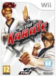 THQ All Star Karate (Wii) Játékprogram