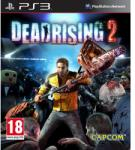 Capcom Dead Rising 2. (PS3) J�t�kprogram
