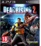 Capcom Dead Rising 2 (PS3) Játékprogram