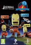 Private Division Kerbal Space Program Making History DLC (PC) Játékprogram