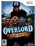 Codemasters Overlord Dark Legend (Wii) Játékprogram