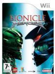 Eidos Bionicle Heroes (Wii) Játékprogram