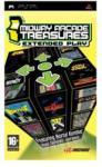Midway Midway Arcade Treasures Extended Play (PSP) Játékprogram