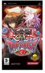 Konami Yu-Gi-Oh! GX Tag Force 3 (PSP) Játékprogram