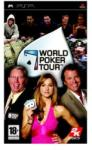 2K Games World Poker Tour (PSP) Játékprogram
