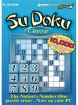 Greenstreet Games Sudoku Classic (PC) Játékprogram