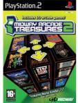 Midway Midway Arcade Treasures 2 (PS2) Játékprogram